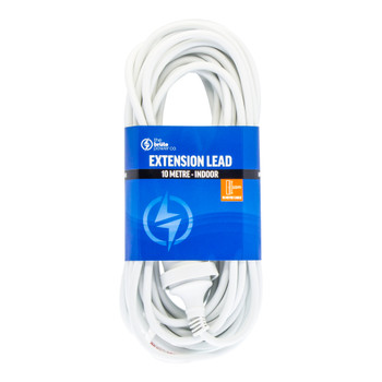 THE BRUTE POWER CO. Extension Lead - 10 Metre