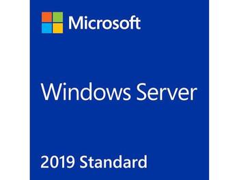 MICROSOFT Server Standard 2019 - 1 Device CAL Pack OEM