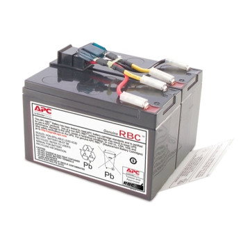 APC Replacement Battery RBC48 For Smart UPS 750VA