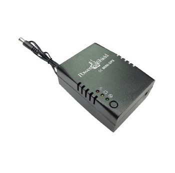 POWERSHIELD DC Mini, (12,15,19,24Vdc / 36W - Output follows input voltage).Automatically detects and selects correct voltage form 15 to 24V