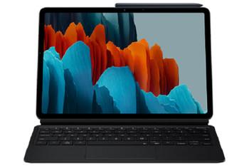 SAMSUNG Galaxy Tab S7 11.0 Keyboard Case - Black