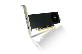 SAPPHIRE Low Profile Bracket For GPRO4300 BULK (VCS-CPRO4300-4G