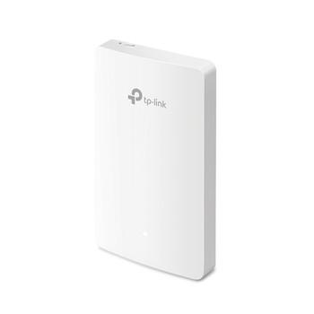 TP-LINK EAP235-Wall Omada AC1200 Wireless MU-MIMO Gigabit Wall Plate Access Point