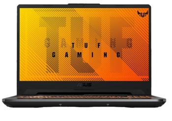 ASUS NOTEBOOK TUF Gaming FX506LI 15.6' FHD Intel i5-10300H 8GB 512GB SSD WIN10 HOME NVIDIA GeForce GTX1650Ti 6GB Backlit RGB Keyboard 3CELL 2YR WTY W10H Gaming