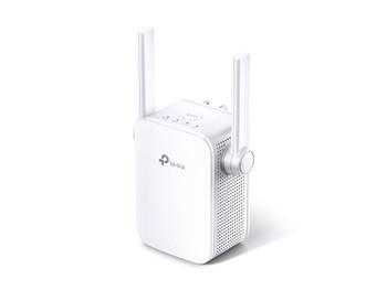 TP-Link RE305 AC1200 1200Mbps Wi-Fi Range Extender Wifi Router Access Point 2.4GHz@300Mbps 5GHz@867Mbps 1x100Mbps LAN WPS 2xExternal Antennas