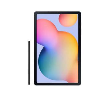SAMSUNG Galaxy Tab S6 Lite 4G 128GB Oxford Grey - S-Pen, 10.4' TFT Display, 2.3 GHz Octa Core Processor, 8MP Camera, 4GB RAM, 7040 mAh Battery