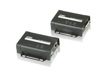 ATEN HDBaseT DVI-D Lite Video Extender - Up to 4K@35m or 70m (CAT 6A) Max (PROJECT)