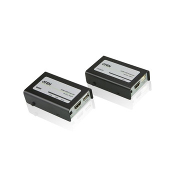 ATEN VanCryst HDMI USB Extender (Over Cat5) - Up to 1080p@40m; 1080i@60m