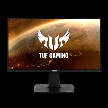 ASUS VG289Q 28' Gaming Monitor 5ms 60Hz 4k 3840x2160 IPS, Non-Glare, Adaptive-Sync, FreeSync, Flicker Free
