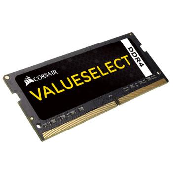 CORSAIR 16GB (1x16GB) DDR4 SODIMM 2133MHz C15 1.2V Value Select Notebook Laptop Memory RAM