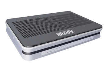 BILLION BIPAC8900X Triple-WAN Port 3G/4G LTE Multi-Service VDSL2 VPN Firewall Router (No WiFi)
