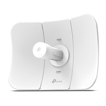 TP-LINK CPE605 5GHz 150Mbps 23dBi Outdoor CPE High-gain Directional Cassegrain Antenna