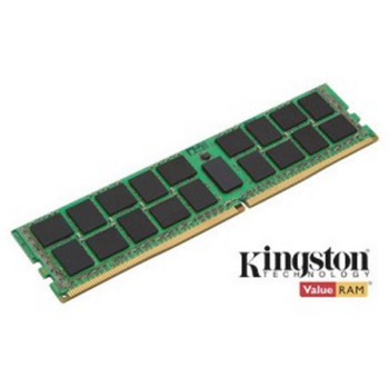 KINGSTON 8GB (1x8GB) DDR4 RDIMM 2400MHz CL17 1.2V ECC Registered ValueRAM 1Rx8 2G x 72-Bit PC4-2400 Server Memory LS