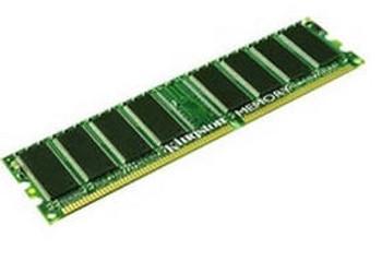 KINGSTON 4GB (1x4GB) DDR3L UDIMM 1600MHz CL11 1.35V ValueRAM Single Stick Desktop Memory Low Voltage
