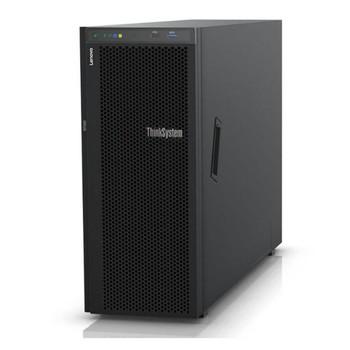 LENOVO ThinkSystem ST550 4U Tower Server, 1x Intel Xeon Silver 4210, 1x16GB 2Rx8, 8 x 3.5' HS Bays, HW RAID 530-8i, 1x750W PSU, 3 Year Warranty