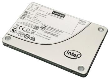 LENOVO ThinkSystem 2.5' S4500 240GB Entry SATA 6Gb Hot Swap SSD