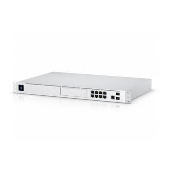 UBIQUITI UniFi Dream Machine Pro - All-in-one Home/Office Network Solution - USG, UniFi Controller, Protect Server, and Gigabit Switch