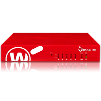 WATCHGUARD Up to WatchGuard Firebox T40 with 1-yr Basic Security Suite (AU)