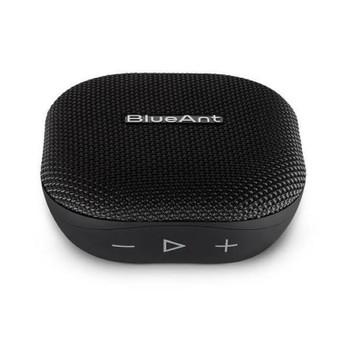 BLUEANT X0 BT Speaker Black