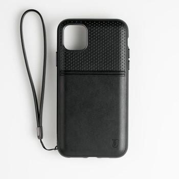 BODYGUARDZ Accent Duo iP11 Black