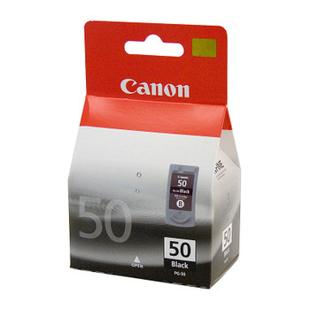 CANON PG50 Fine Black HY Ink