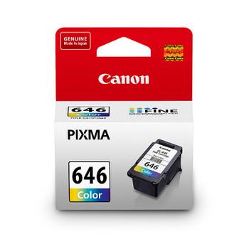 CANON CL646 Colour Ink Cartridge