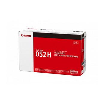 CANON Cartridge052HY Black Toner