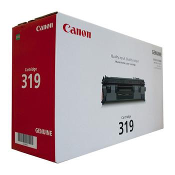 CANON Cartridge319 Black Toner