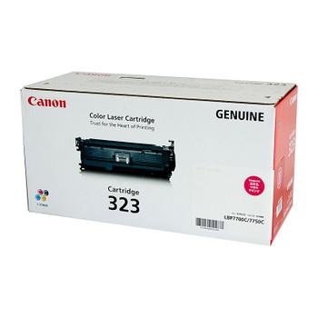 CANON Cartridge323 Magenta Toner