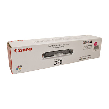 CANON Cartridge329 Magenta Toner