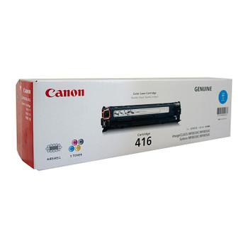 CANON Cartridge416 Cyan Toner