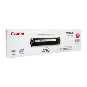 CANON Cartridge416 Magenta Toner