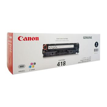 CANON Cartridge418 Black Toner