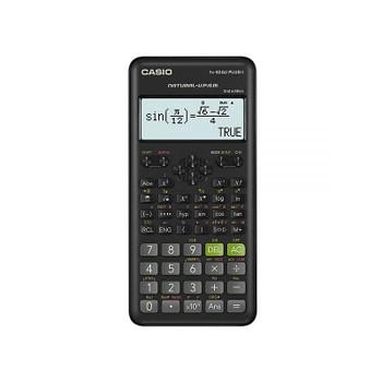 CASIO FX82AU PLUSII 2nd Ed Scientific calculator for the Australian Education system