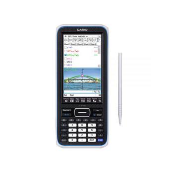 CASIO FXCP400 Calculator