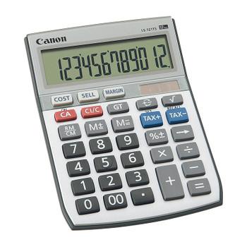 CANON LS121TS Calculator