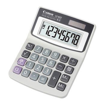 CANON LS82ZBL Calculator