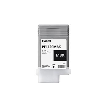 CANON PFI120 Matte Black Ink