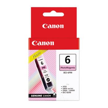 CANON BCI6PM Photo Magenta Ink