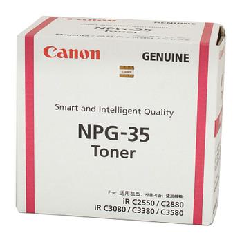 CANON TG35 GPR23 Magenta Toner