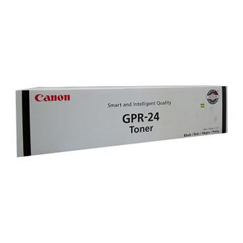 CANON TG36 GPR24 Black Toner