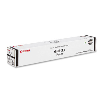 CANON TG48 GPR33 Black Toner
