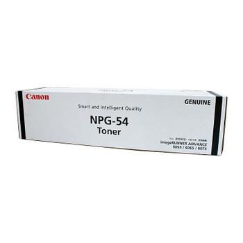 CANON TG54 GPR38 Black Toner