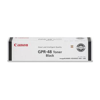 CANON TG61 GPR48 Black Toner