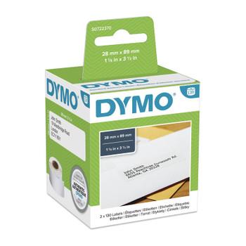 DYMO LW AddressLab 28mm x 89mm