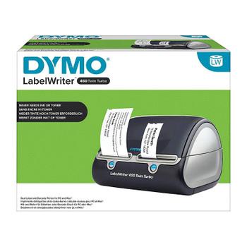 DYMO LabelWriter 450 TwinTurbo