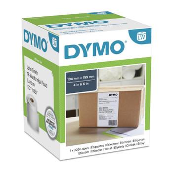 DYMO Ship Label 104mm x 159mm