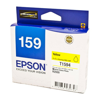 EPSON 1594 Yellow Ink Cartridge
