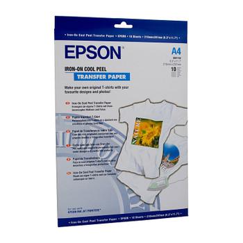 EPSON Iron on Transfers