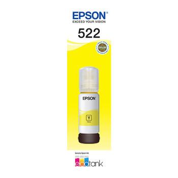 EPSON T522 Yellow EcoTank Bottle
